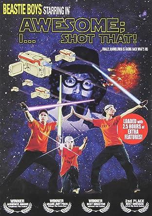 Amazon.com: Awesome, I Shot That: Mike D, Adam Horovitz ...