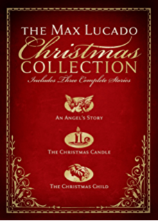 Preparing for jesus kindle edition by walter wangerin jr the max lucado christmas collection fandeluxe Epub