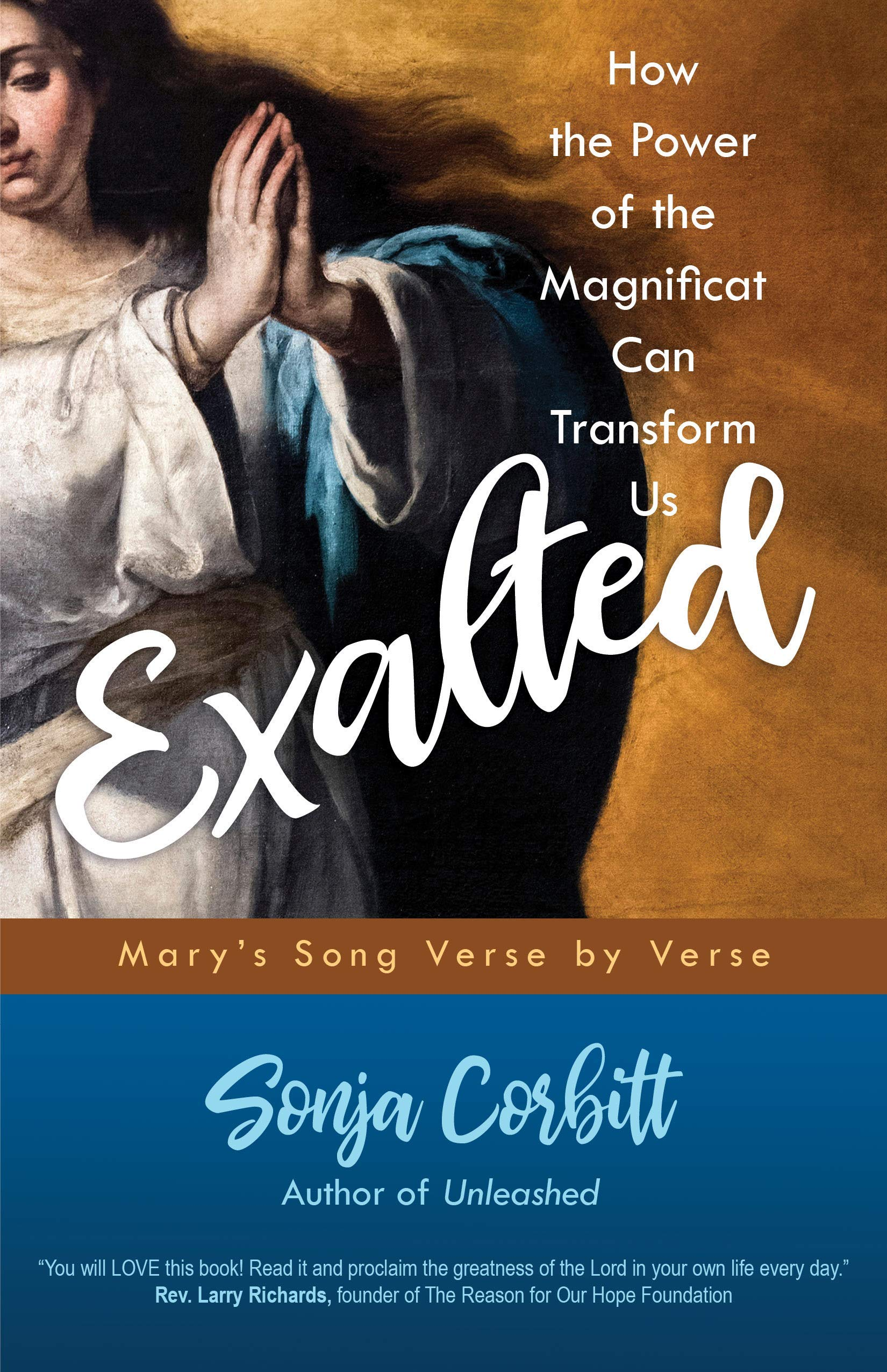 The Canticles of Christmas: Singing the songs of Zechariah, Mary, the angels, and Simeon.