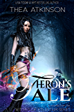 Theron's Tale: (a Witches of Etlantium novella)