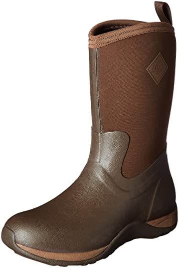 82af71e16a683 Amazon.com | Muck Boot Women's Arctic Weekend Snow Boot | Snow Boots