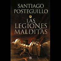 Las legiones malditas (Trilogía Africanus 2) (Spanish Edition)