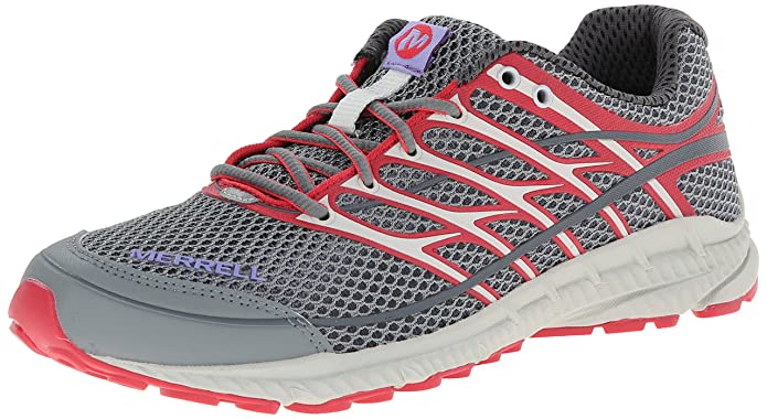 huge discount 65ac6 b5683 Amazon.com   Merrell Women s Mix Master Move Glide 2 Trail Running Shoe    Trail Running