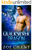 Quicksilver Dragon