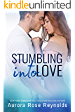 Stumbling Into Love (Fluke My Life Book 2)