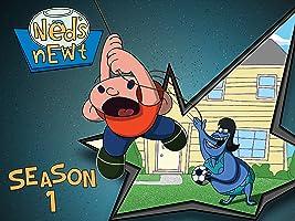 Ned's Newt Season 1