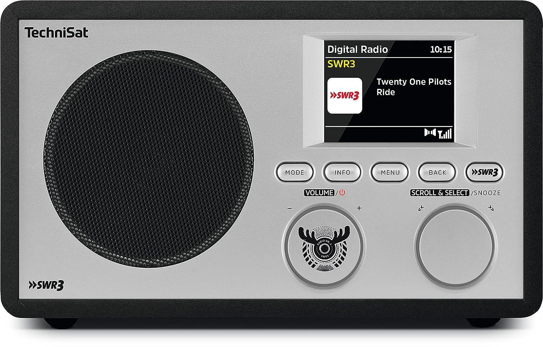 TechniSat DigitRadio 303 swr3 de Edition/Digital de Radio con ...
