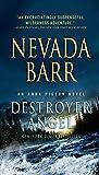 Destroyer Angel: An Anna Pigeon Novel (Anna Pigeon Mysteries)