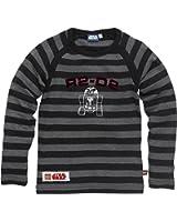 Lego Sweatshirt R2D2 Tom 953 schwarz Star Wars