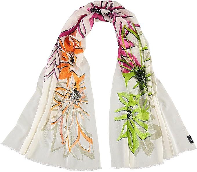 FRAAS Damen Schal Stola Polyester Damen NEU 68 x 180 cm