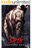 Spin (Boosted Hearts Book 2)