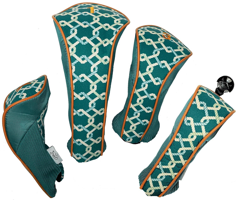 スペシャルオファ Glove Glove It製レディースゴルフクラブヘッドカバー B017IFE5M8 Cape Cape Cod Cod Cape Cod, 河沼郡:77c388aa --- staging.aidandore.com