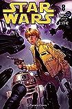 Star Wars nº 08 (Star Wars: Cómics Grapa Marvel)