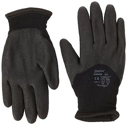 Skytec Gloves SKY06-M Idaho Glove M Size Black