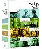 Woody Allen Collection : Annie Hall + Manhattan + Hannah et ses soeurs + Tout ce que vous avez toujours voulu savoir sur le sexe...