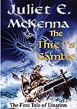 The Thief's Gamble (Tales of Einarinn Book 1)
