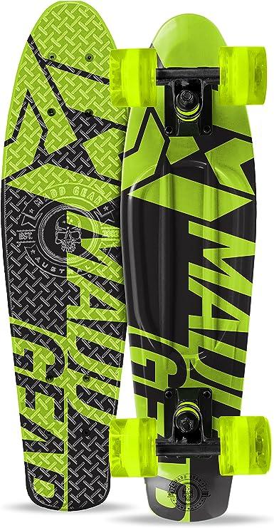 Madd Gear Retro Skateboard