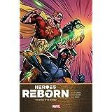 Heroes Reborn (2021) #7 (of 7)