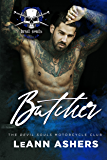 Butcher (Devil Souls MC Book 3)