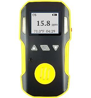 NukAlertTM Nuclear Radiation Detector/Monitor (Keychain ...