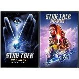 Star Trek: Discovery - Seasons 1 & 2