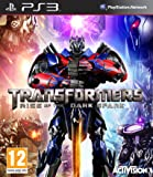 Transformers : rise of the dark spark [import anglais]