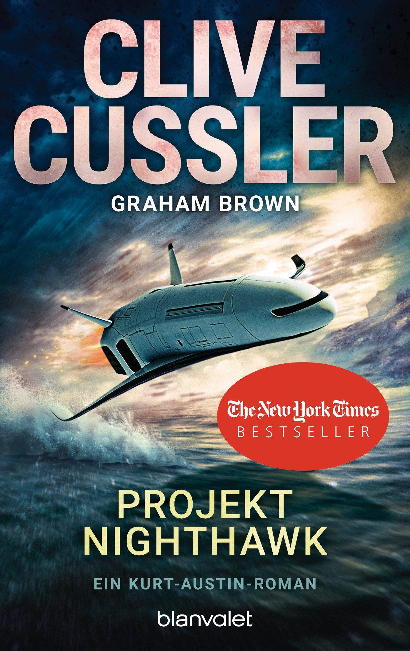 Projekt Nighthawk: Ein Kurt-Austin-Roman Die Kurt-Austin-Abenteuer ...