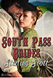 South Pass Brides (English Edition)
