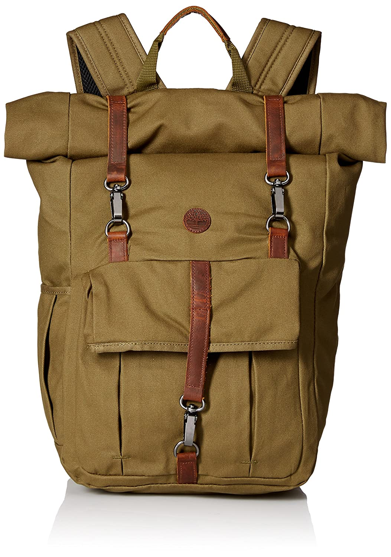 a98f377c70b Walnut Hill 24 Liter Water Resistant Roll Top Backpack- Fenix ...