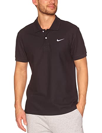 a6fcad7e3316 Nike Classic Pique Polo Short Sleeve T-Shirt  Amazon.co.uk  Sports ...