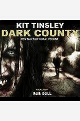 Dark County Audible Audiobook