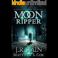 Moon Ripper (Samantha Moon Adventures Book 3)