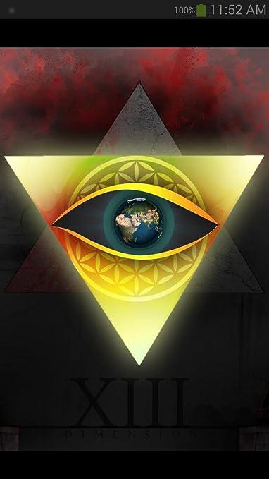 Amazon Com Illuminati Wallpaper Appstore For Android