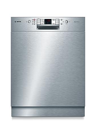 100% authentique 4b34b 1d037 Bosch SMU53M75EU Lave Vaisselle Encastrable 59,8 cm Nombre ...
