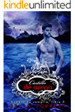 Sombra de vampiro 3: Castillo de arena (Spanish Edition)