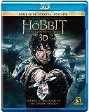 The Hobbit: The Battle of the Five Armies (3D)