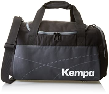 Kempa Teamline Sport Bag Multi-Coloured Schwarz Anthra Size 46 x 25 ... 6f8939e10a5d3