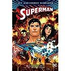 Superman (2016-2018) Vol. 6: Imperius Lex