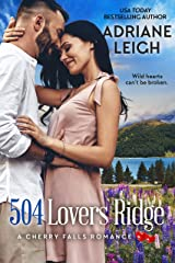 504 Lovers Ridge: A Cherry Falls Romance Book 18 Kindle Edition