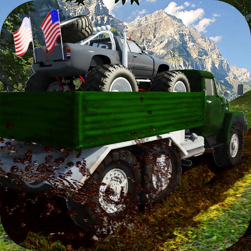 Bigfoot Truck Transporter PRO
