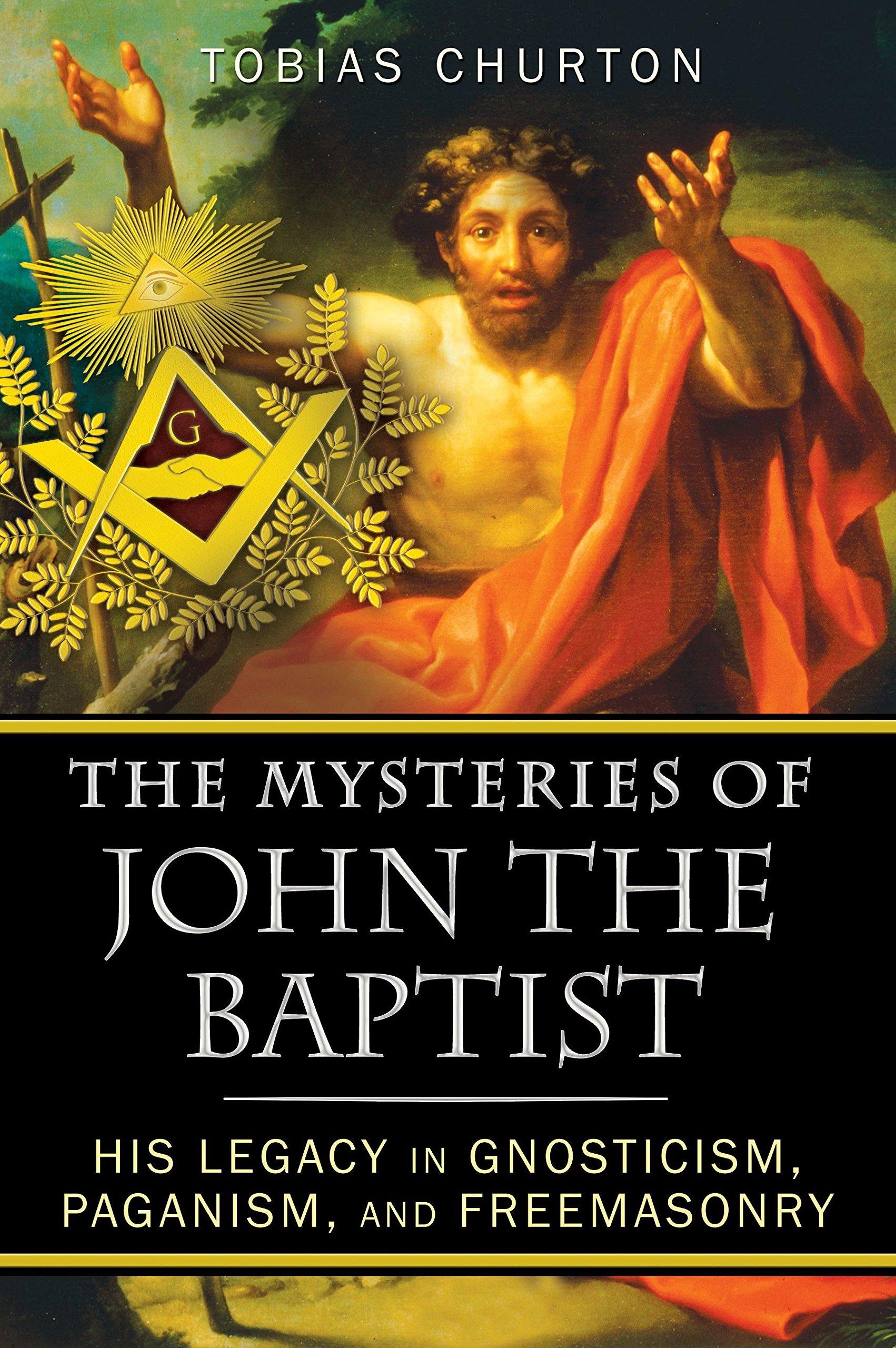 Resultado de imagen para JOHN BAPTIST FREEMASONRY