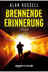 Brennende Erinnerung (German Edition) Kindle Edition