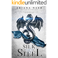 Silk and Steel #1: Silk & Steel book cover