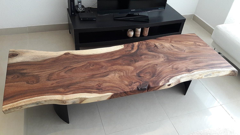 - Amazon.com: Live Edge Slab Coffee Table: Handmade