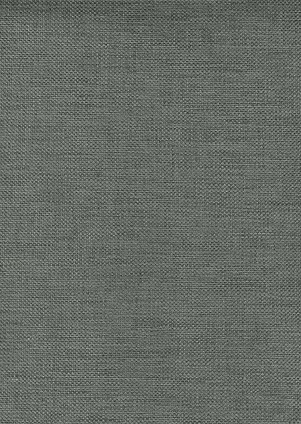 Kenneth James 63 54784 Juan Grass Cloth Wallpaper Grey