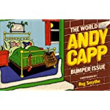 The world of Andy Capp Bumper Issue