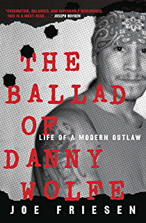 Monster the autobiography of an la gang member ebook sanyika the ballad of danny wolfe life of a modern outlaw fandeluxe Gallery