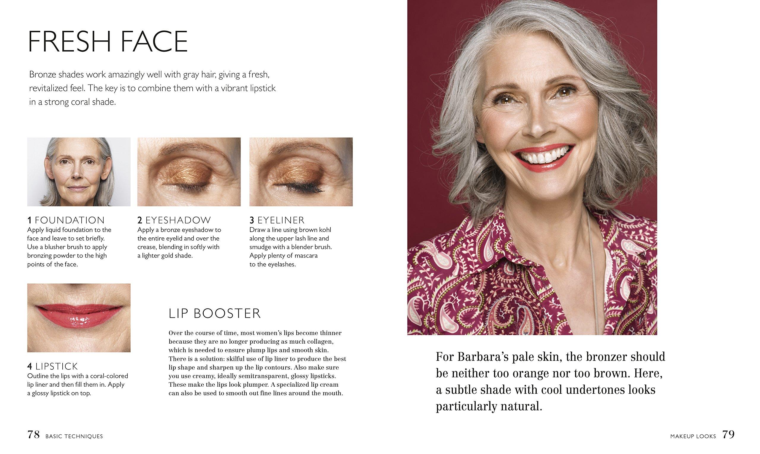 Beauty 40+: 24 Beautiful Stepbystep Looks: Boris Entrup: 9781465451415:  Amazon: How To Apply Blush And Bronzer
