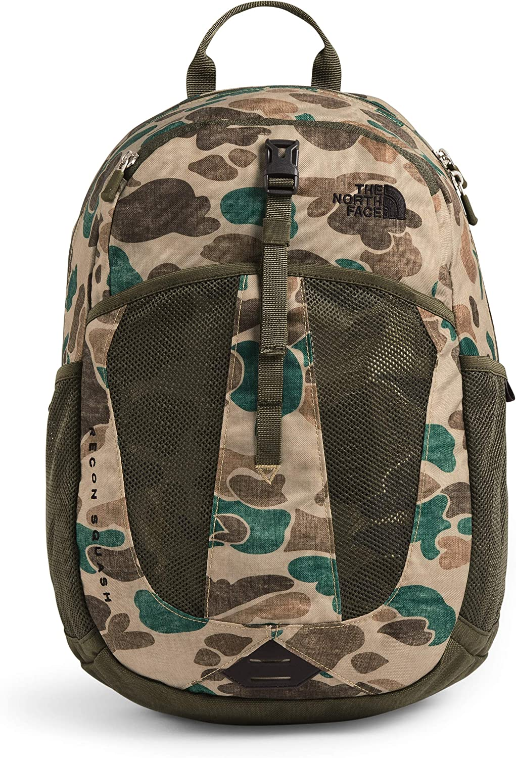 The North Face Unisex Recon Squash Backpack (Youth)