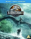 Jurassic Park III (BD) [Blu-ray] [2018] [Region Free]